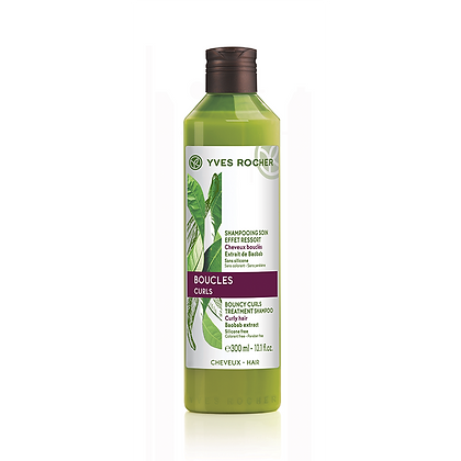 Boucles - Shampooing Soin Effet Ressort 300 ml