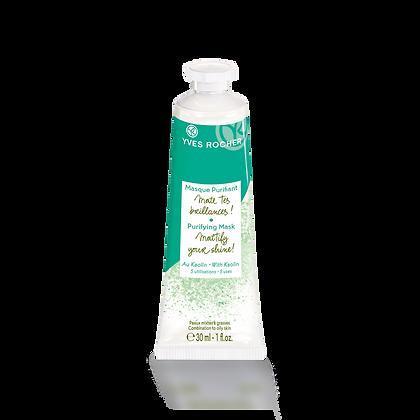 Masque Purifiant Visage - 30 ml