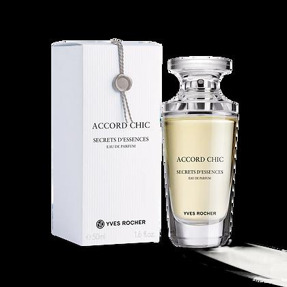 Secrets d'Essences Accord Chic - Eau de Parfum 50ml
