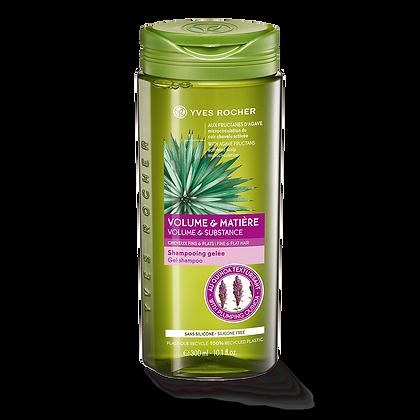 Volume & Matière - Shampooing Gelée 300 ml