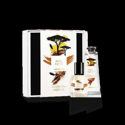 Coffret Parfum Sable Fauve 30ml