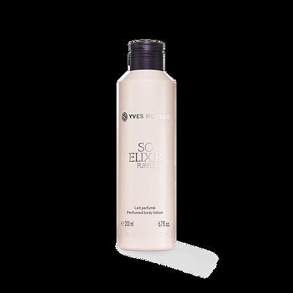 Lait Parfumé So Elixir Purple Yves Rocher -  200 ml