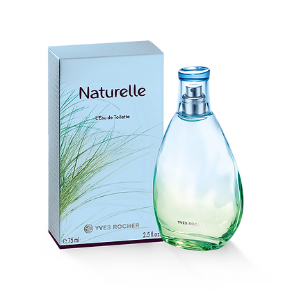 Naturelle - L-Eau de Toilette 75ml