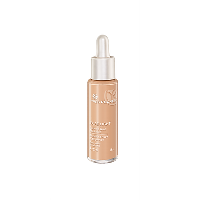 Nude de teint hydratant - Pure Light 30 ml