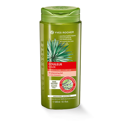 Couleur - Shampooing Lait Sans Sulfate 300 ml