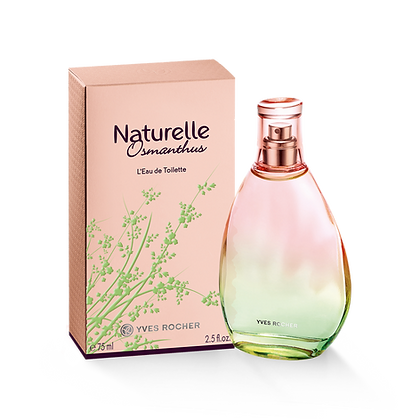 Naturelle Osmanthus - Eau de Toilette 75 ml
