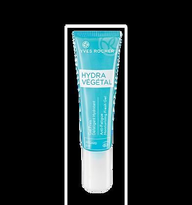 Gel Frais Défatiguant Hydratant - 15 ml