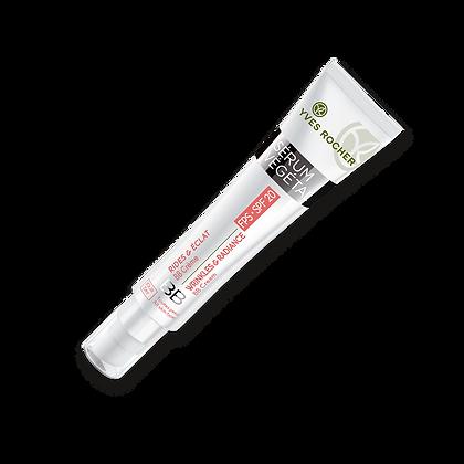 BB crème FPS 20 Tous types de peaux 40 ml - RIDES & ECLAT