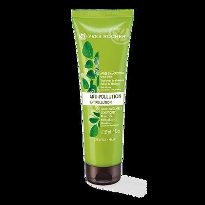 Après-shampooing Bouclier Anti-Pollution - Tous types de cheveux 150 ml