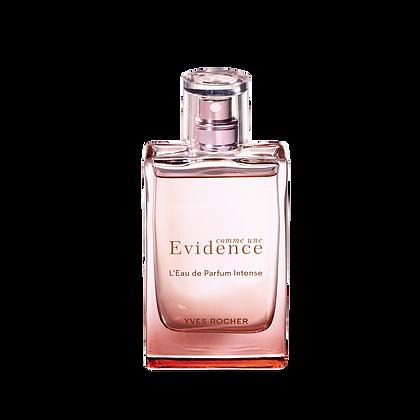 Comme une Evidence - L'Eau de Parfum Intense 50ml