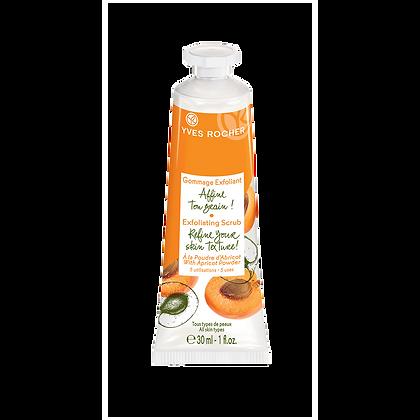 Gommage Exfoliant Visage - 30 ml