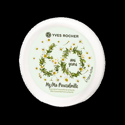 Crème Douceur Visage & Corps 125 ml - Edition 60 Ans