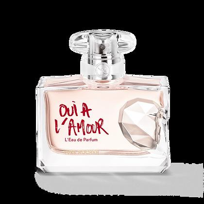 Oui à l'Amour L'Eau de Parfum - 50ml