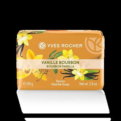 Savon Douceur Sensuel Vanille Bourbon - 80gr