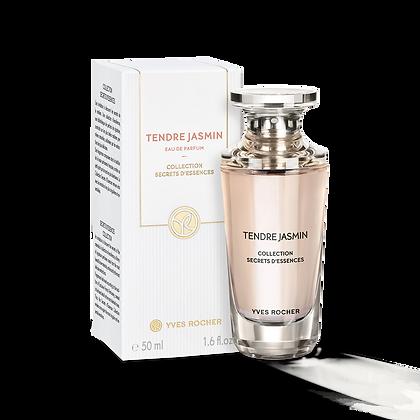 Secrets d'Essences Tendre Jasmin - Eau de Parfum 50ml
