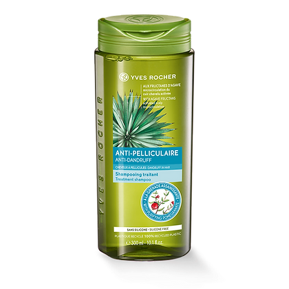 Anti-Pelliculaire - Shampooing Traitant 300 ml