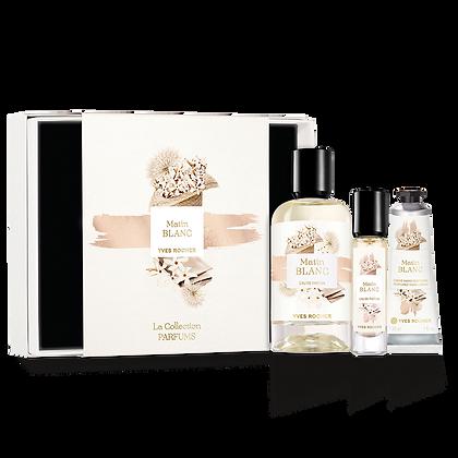 Coffret Parfum Matin Blanc 100ml