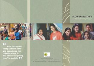 Flowering Tree Brochure