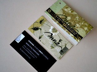 Namecard Branding