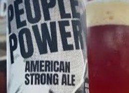 Edmunds Oast: People Power American Strong Ale