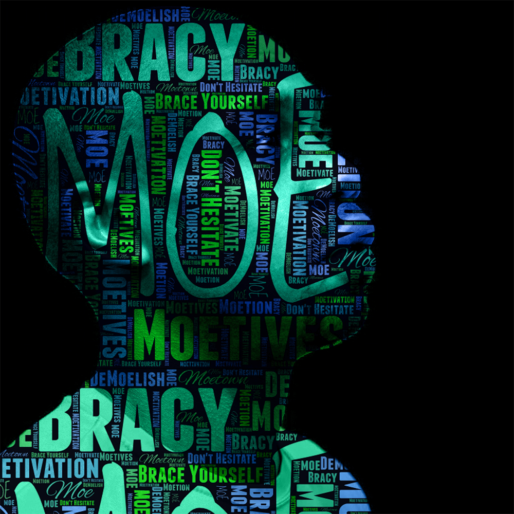 Moe Word Cloud