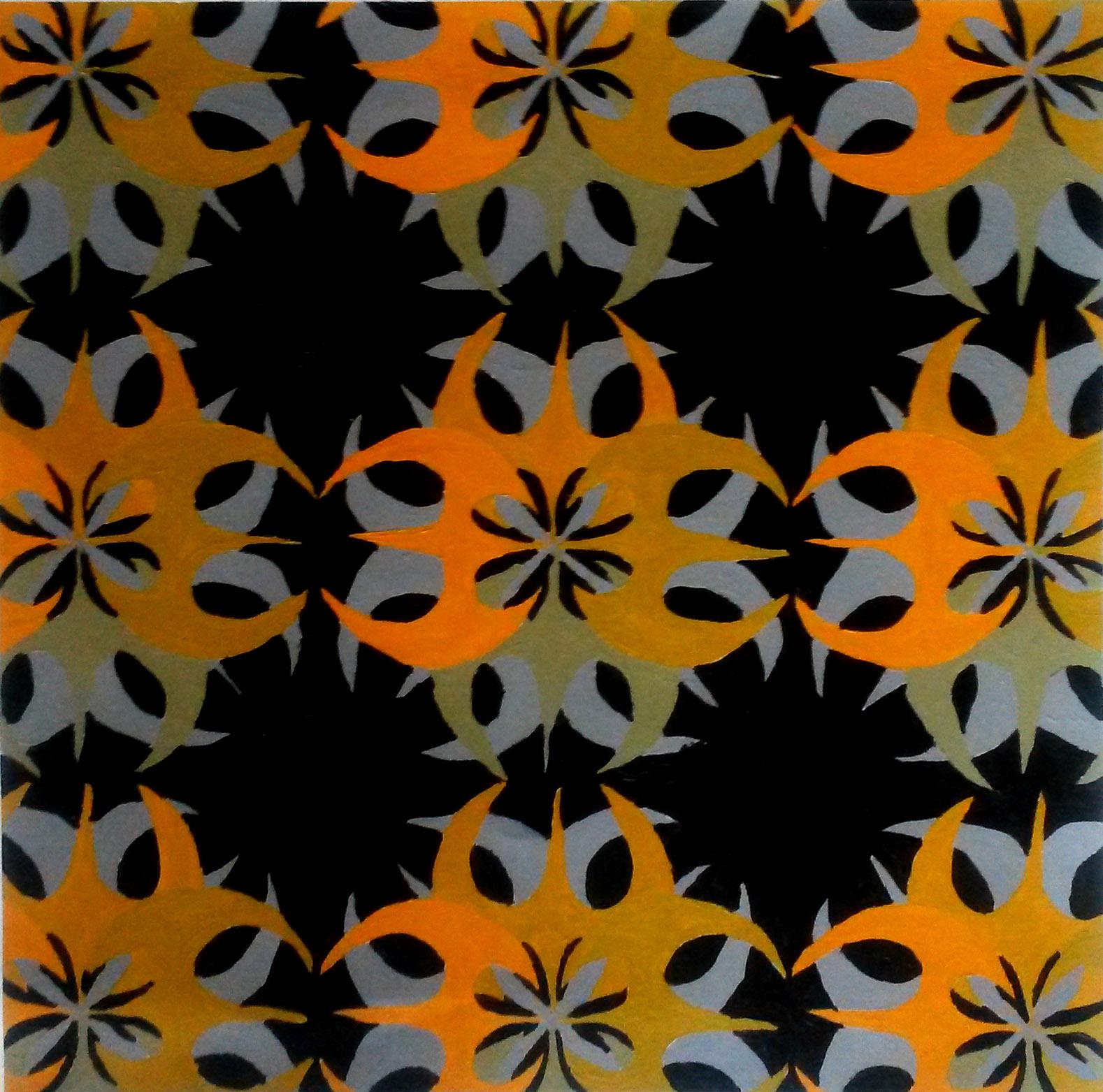 Daffodil Thorns