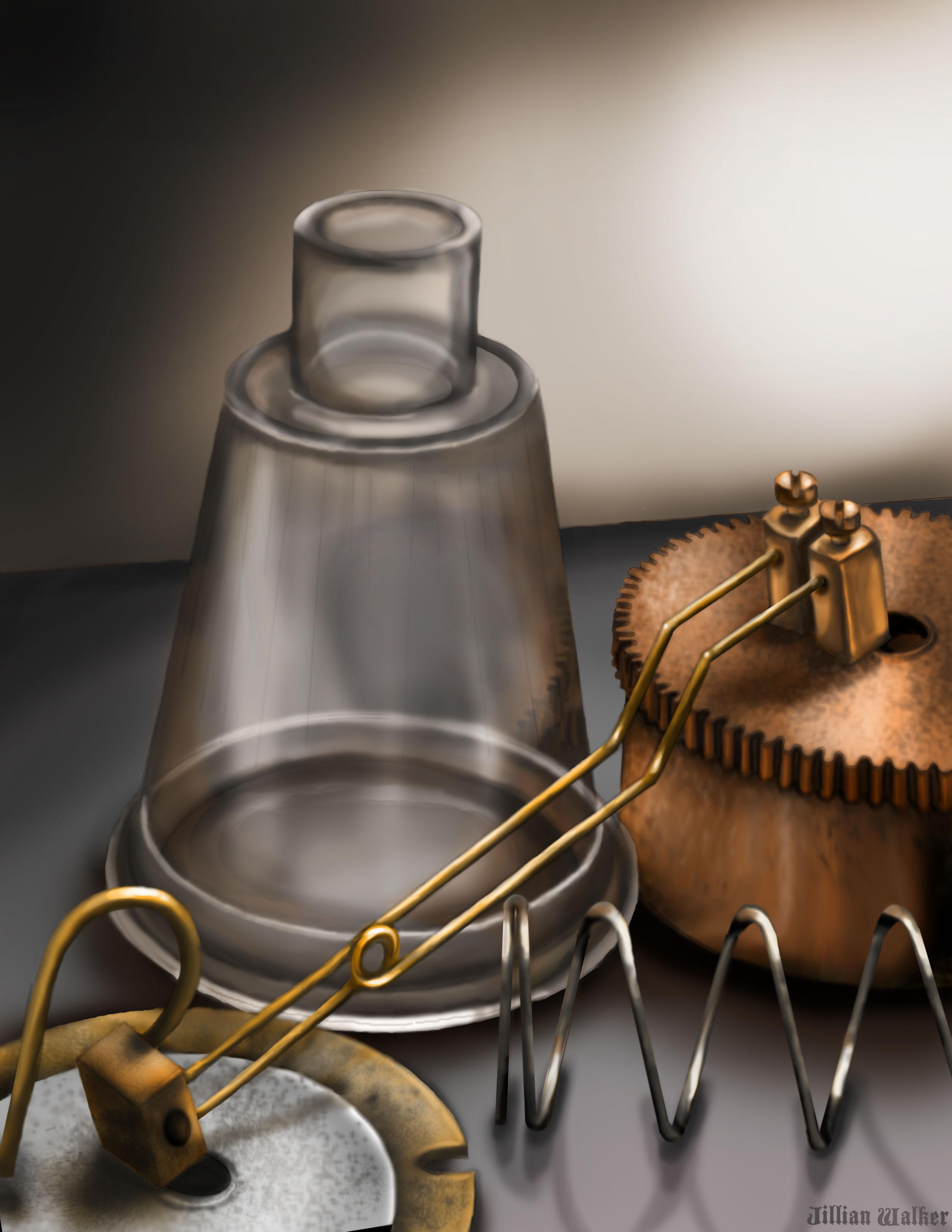 Inventor's Inquiries