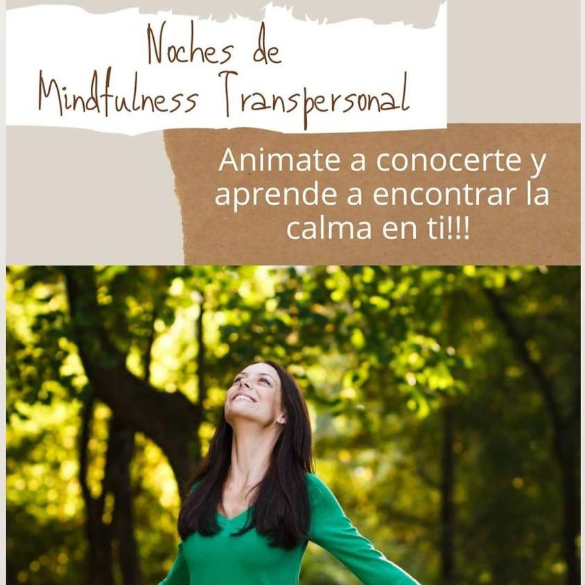 Noches de Mindfulness Transpersonal