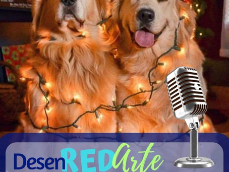Episodio 1 #Los Nudos  Radio DesenRedArte