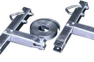 SF205 Skorstensfäste, för 38-50mm rör