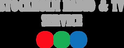 stockholm radio & Tv service