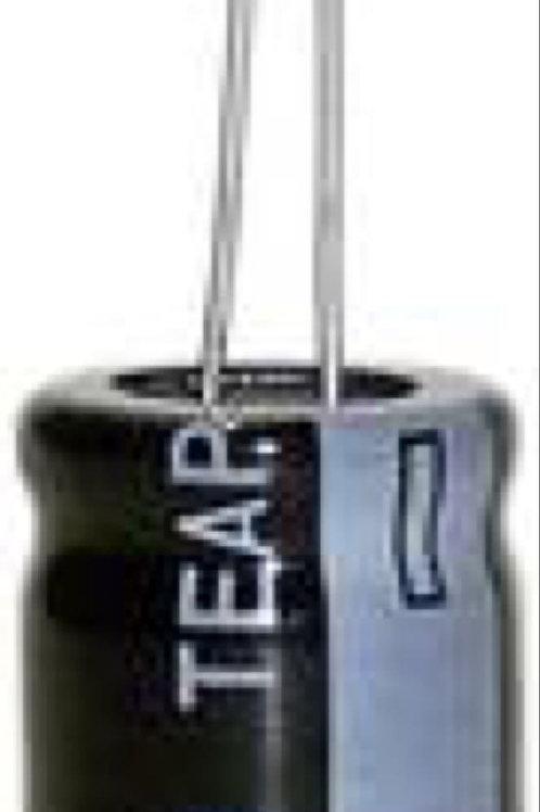 Kondensator  470uF  10V