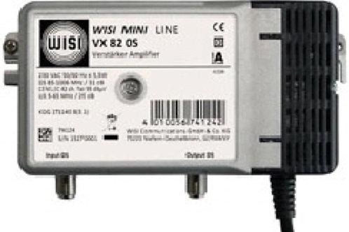 Wisi VX 82 0S Antennförstärkare 1 utgång