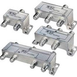 FVS-4DP Fördelare 4-vägs 5-2400MHz