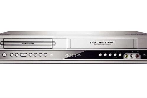 Reparation av VCR -Spelare
