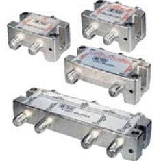 FVS-3DP Fördelare 3-vägs 5-2400MHz