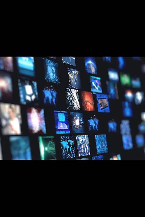 Reparation av TV inkl resa