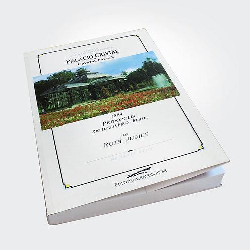 Livro | Palácio de Cristal de Petrópolis