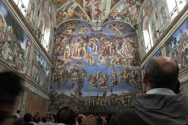 Museu Vaticano Capela Sistina.jpeg