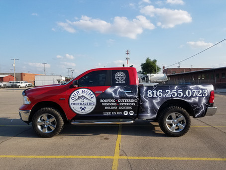All you need to know as a business owner to brand and add customers with vehicle advertising!