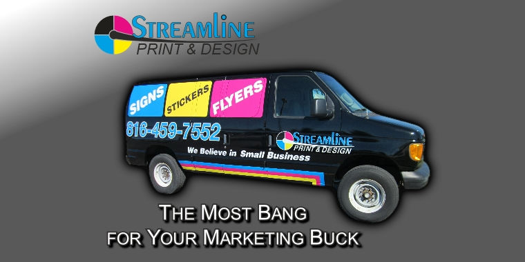 Vehicle Business Graphics Consultation
