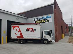 JRCO Truck