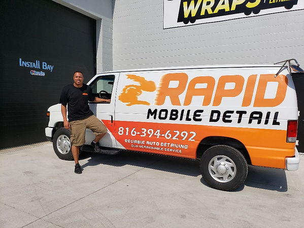 Completed Wrap Happy Customer#.jpg