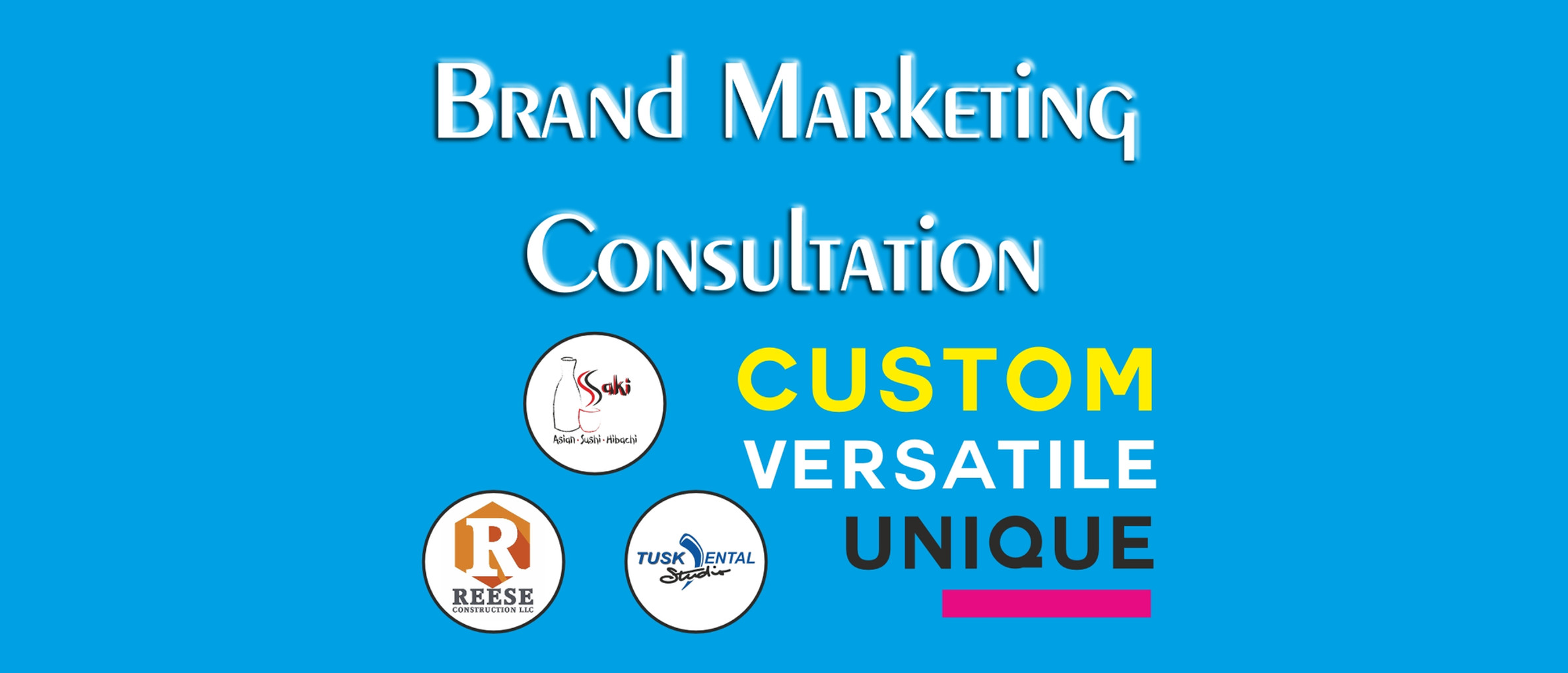 Brand Marketing Consultation