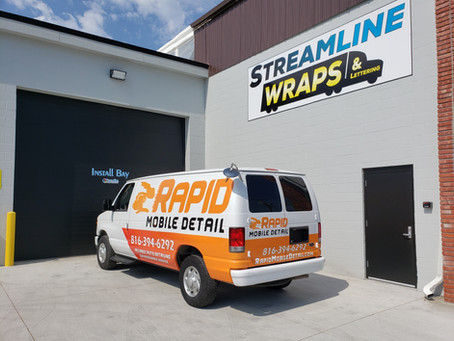 4 (MORE) MARKETING OPPORTUNITIES WITH VINYL WRAPS