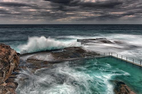 North Curl Curl Ocean Pool