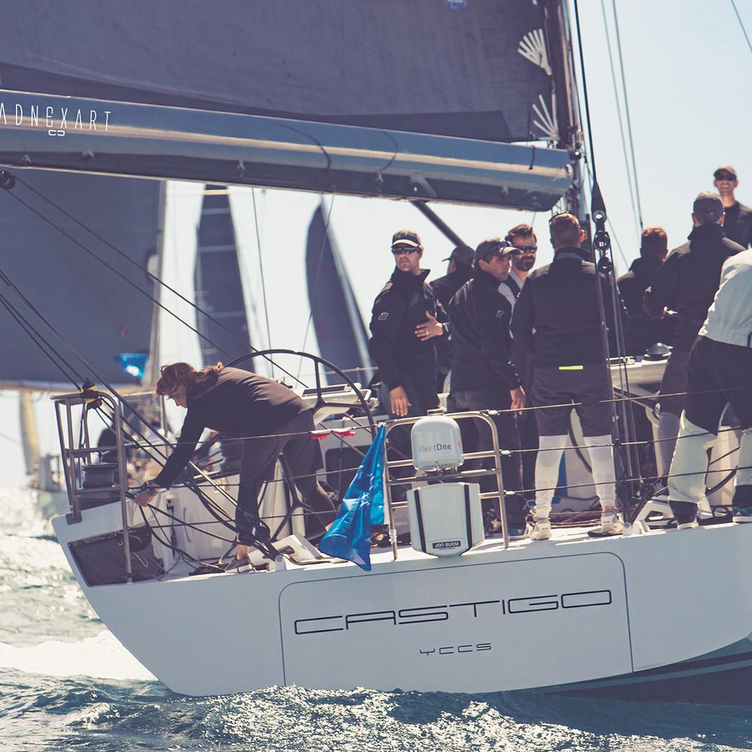 Castigo YCCS - Baltic 65