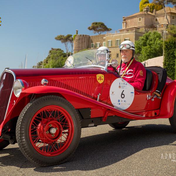 Fiat Balilla Coppa Oro
