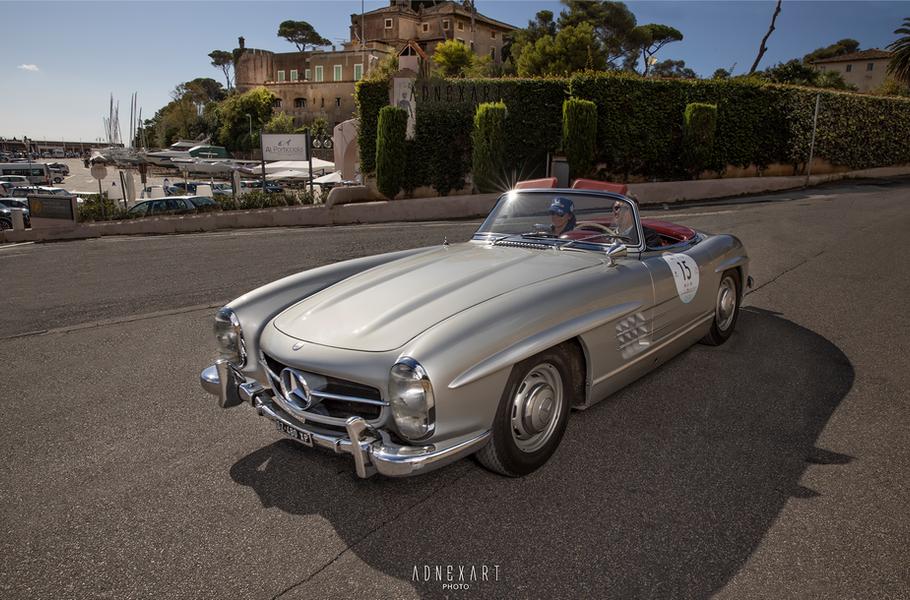 Mercedes by Adnexart - CSSM2020