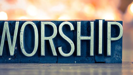 Why Should I Worship God?